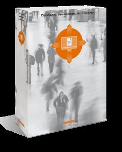 Outputmanagement – komplexe Abläufe digitalisieren und vereinfachen