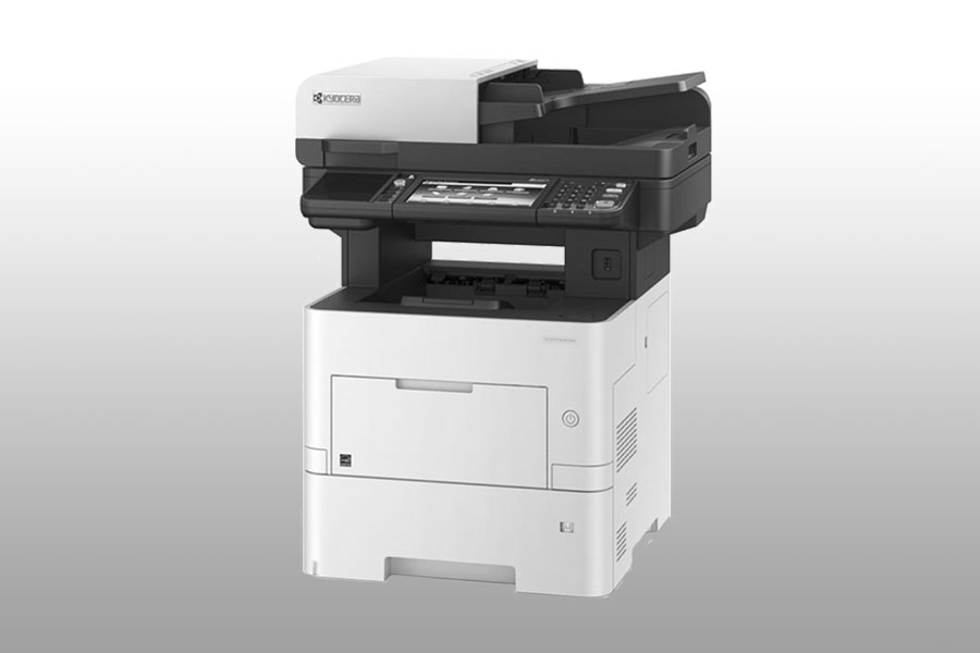 Drucker und Multifunktionsgeräte - MFP - Kyocera, Epson, Lexmark
