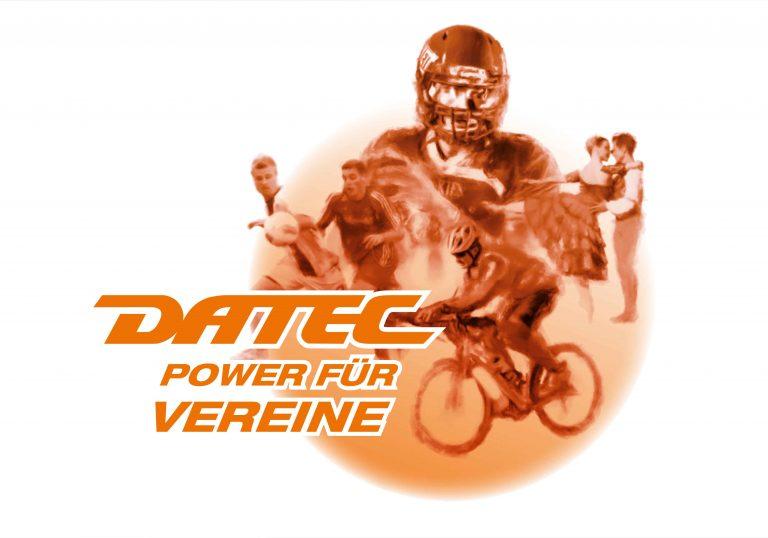 DATEC-Power-für-Vereine-Logo