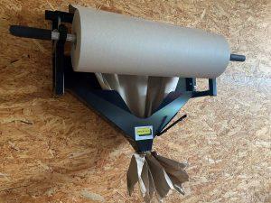 datec verpackt ausschließlich mit Recycling-Papier